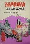Wojciech Nowak • Japonia na co dzień