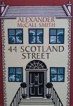 Alexander McCall Smith • 44 Scotland Street