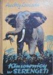Audrey Lousada • Kłusownicy w Serengeti [Konstanty Sopoćko]
