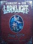 Philip Reeve • Kosmiczny dom. Larklight
