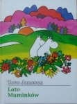 Tove Jansson • Lato muminków