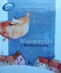 Anna Onichimowska • Wieczorynki z Wielką Kaczką