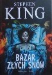 Stephen King • Bazar złych snów