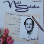 Neil Sedaka • Timeless Classics Live • CD