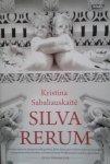 Kristina Sabaliauskaite • Silva rerum