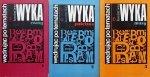 Kazimierz Wyka • Wędrując po tematach. 3 tomy
