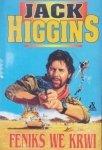Jack Higgins • Feniks we krwi