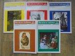 Literatura Ludowa • Dwumiesięcznik naukowo-literacki rocznik 2003