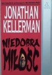 Jonathan Kellerman • Niedobra miłość