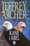 Jeffrey Archer • Kane i Abel
