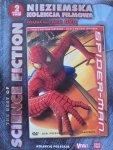 Sam Raimi • Spider-Man • DVD