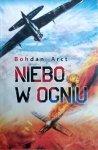 Bohdan Arct • Niebo w ogniu