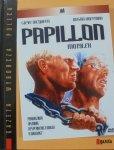 Franklin J. Schaffner • Motylek. Papillon • DVD