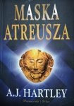 A.J. Hartley • Maska Atreusza