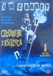 Milos Forman • Człowiek z księżyca • DVD