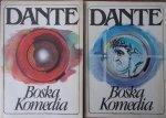 Dante Alighieri • Boska komedia