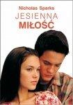 Nicholas Sparks • Jesienna miłość