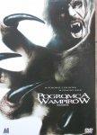 Griff Furst • Pogromca wampirów • DVD