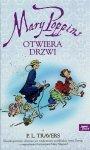 P.L. Travers • Mary Poppins otwiera drzwi