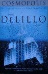 Don DeLillo • Cosmopolis