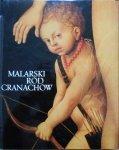 Werner Schade • Malarski ród Cranachów