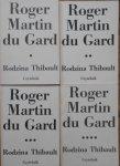 Roger Martin du Gard • Rodzina Thibault