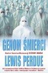 Lewis Perdue • Genom śmierci