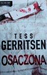 Tess Gerritsen • Osaczona