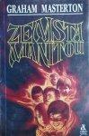 Graham Masterton • Zemsta Manitou