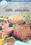 Lucyna Ćwierczakiewiczowa • 365 obiadów