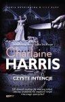Charlaine Harris • Czyste intencje