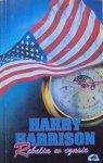 Harry Harriosn • Rebelia w czasie