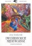 Jerzy Kwiatkowski • Dwudziestolecie międzywojenne