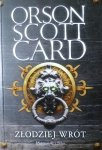 Orson Scott Card • Złodziej Wrót