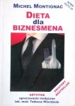 Michel Montignac • Dieta dla biznesmena