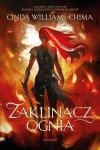 Cinda Williams Chima • Zaklinacz ognia