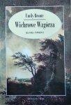 Emily Bronte • Wichrowe wzgórza