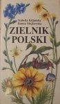 Izabella Kiljańska, Hanna Mojkowska • Zielnik polski