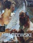 Agnieszka Ławniczakowa • Jacek Malczewski  [Ludzie Czasy Dzieła]