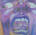 King Crimson • In The Court of The Crimson King • CD