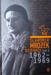 Sławomir Mrożek • Dziennik tom 1 1962-1969
