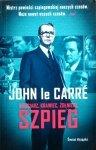 John le Carre • Druciarz, krawiec, żołnierz, szpieg