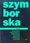 Szymborska. Szkice • Balcerzan, Barańczak, Jarzębski, Ligęza, Miłosz