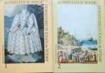 Alfred Leslie Rowse • Anglia w epoce elżbietańskiej. 2 tomy