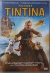 Steven Spielberg • Przygody Tintina • DVD