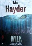 Mo Hayder • Wilk