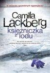 Camilla Läckberg • Księżniczka z lodu