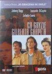 Lasse Hallstrom • Co gryzie Gilberta Grape'a • DVD