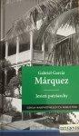 Gabriel Garcia Marquez • Jesień patriarchy [Nobel 1982]