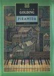 William Golding • Piramida